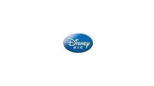 迪士尼儿童家具LOGO