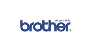 兄弟打印机LOGO