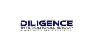Diligence国际安保公司LOGO设计
