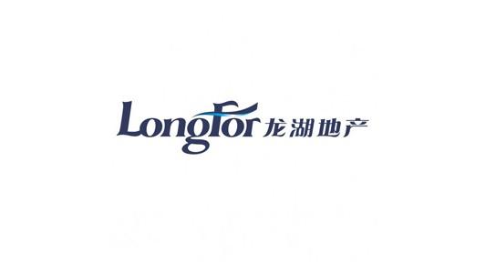 龙湖地产的历史LOGO