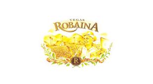 维加斯·罗宾纳雪茄LOGO设计