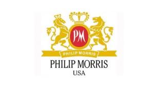 Philip Morris 香烟LOGO设计