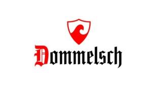 Dommelsch烟草公司LOGO设计