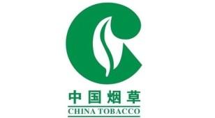 中国烟草总公司LOGO设计