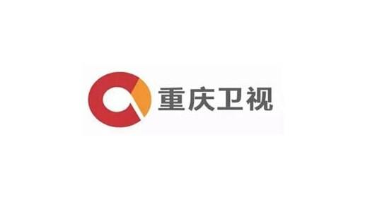 重庆卫视的历史LOGO