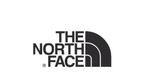 The north faceLOGO设计