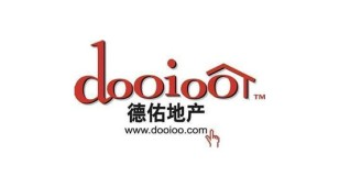 德佑地产中介LOGO设计