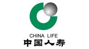 中国人寿保险LOGO设计