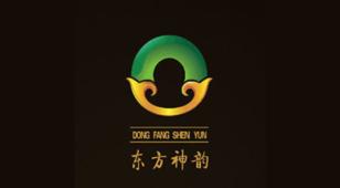 香港东方神韵珠宝LOGO设计