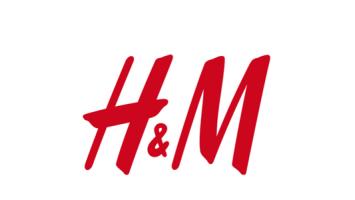 H&MLOGO设计