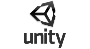 unity3DLOGO设计