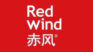赤风设计公司LOGO