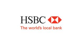 汇丰银行(HSBC)LOGO设计