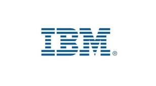 IBM国际商业机器LOGO设计