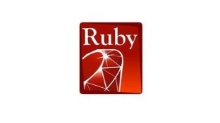 ruby on rails 开发语言LOGO