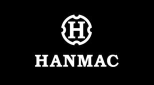 HANMACLOGO设计