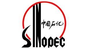 中国石化LOGO设计