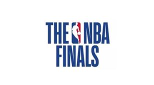 NBA总决赛LOGO设计