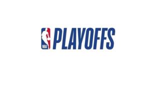 NBA季后赛LOGO设计