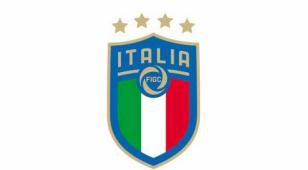 意大利国家足球队发布新队徽LOGO设计