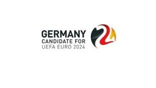 德国足协2024年欧洲杯LOGO