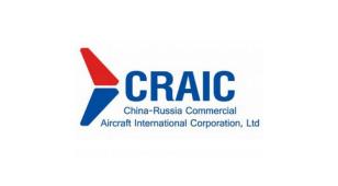中俄商业航空公司国际有限公司LOGO设计