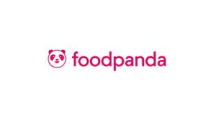 FoodpandaLOGO设计