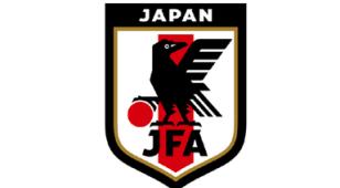 日本国家足球队LOGO设计
