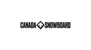 加拿大滑雪联盟LOGO设计