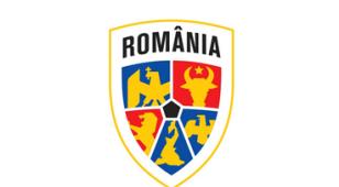 罗马尼亚国家足球队LOGO设计