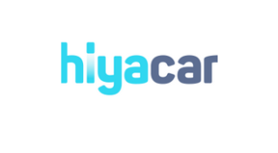 HiyaCarLOGO设计