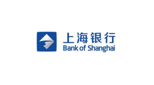上海银行LOGO设计