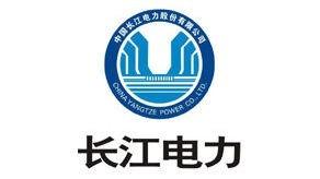 长江电力LOGO设计