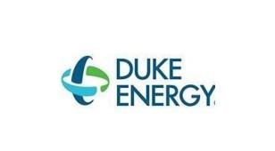 杜克能源LOGO设计