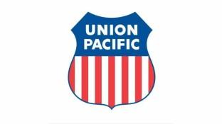 联合太平洋公司LOGO