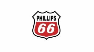 Phillips 66LOGO设计