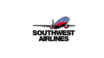 西南航空-旧LOGO设计