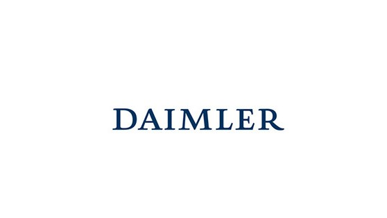 戴姆勒股份公司的历史LOGO