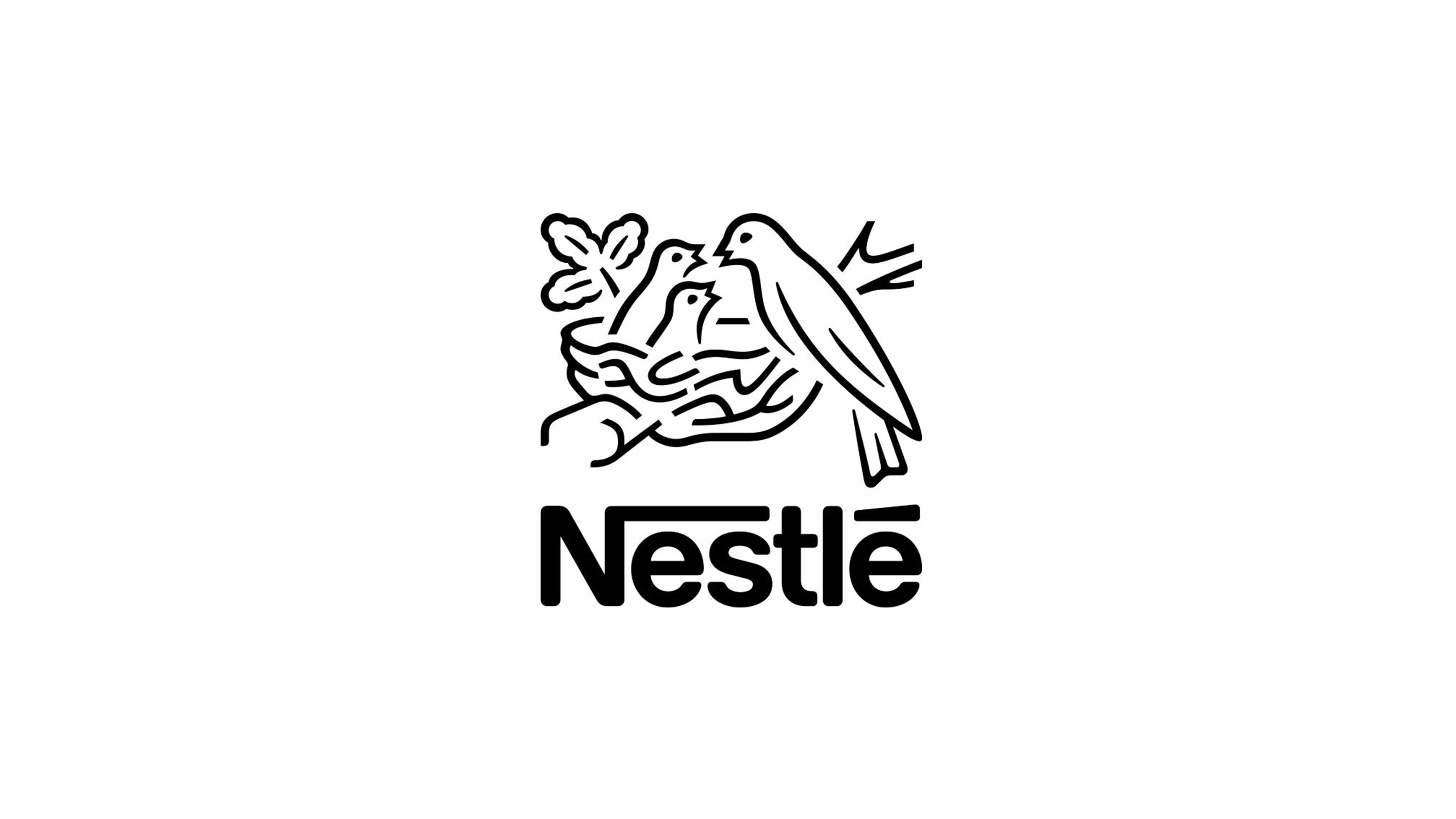 雀巢集团logo图片含义/演变/变迁及品牌介绍 - logo