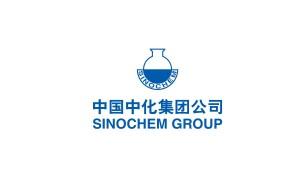 中国中化集团公司LOGO设计