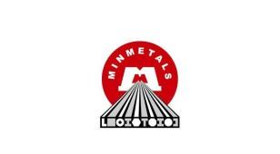 中国五矿集团公司LOGO设计