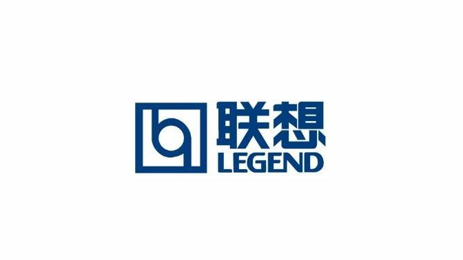 联想 Lenovo的历史LOGO
