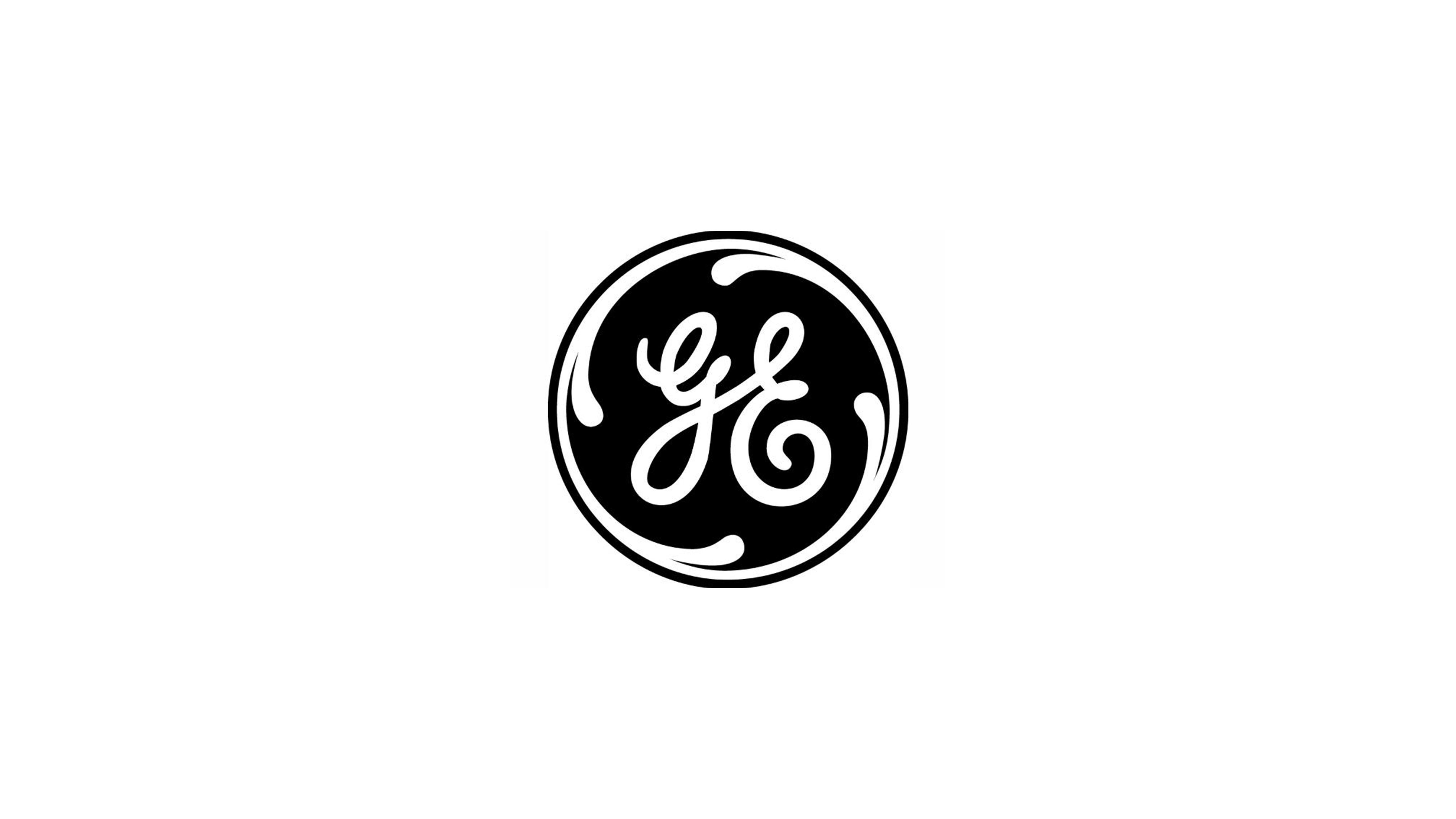 通用电气公司的历史LOGO