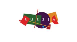 俄罗斯旅游品牌LOGO设计