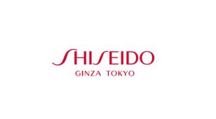 资生堂 shiseidoLOGO设计