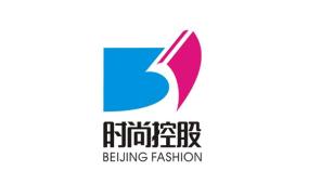 北京时尚控股有限责任公司LOGO设计