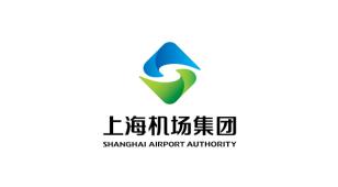 上海机场集团LOGO设计