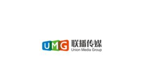 UMG联播传媒LOGO设计