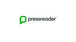 PressReaderLOGO设计