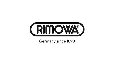 RIMOWA的历史LOGO